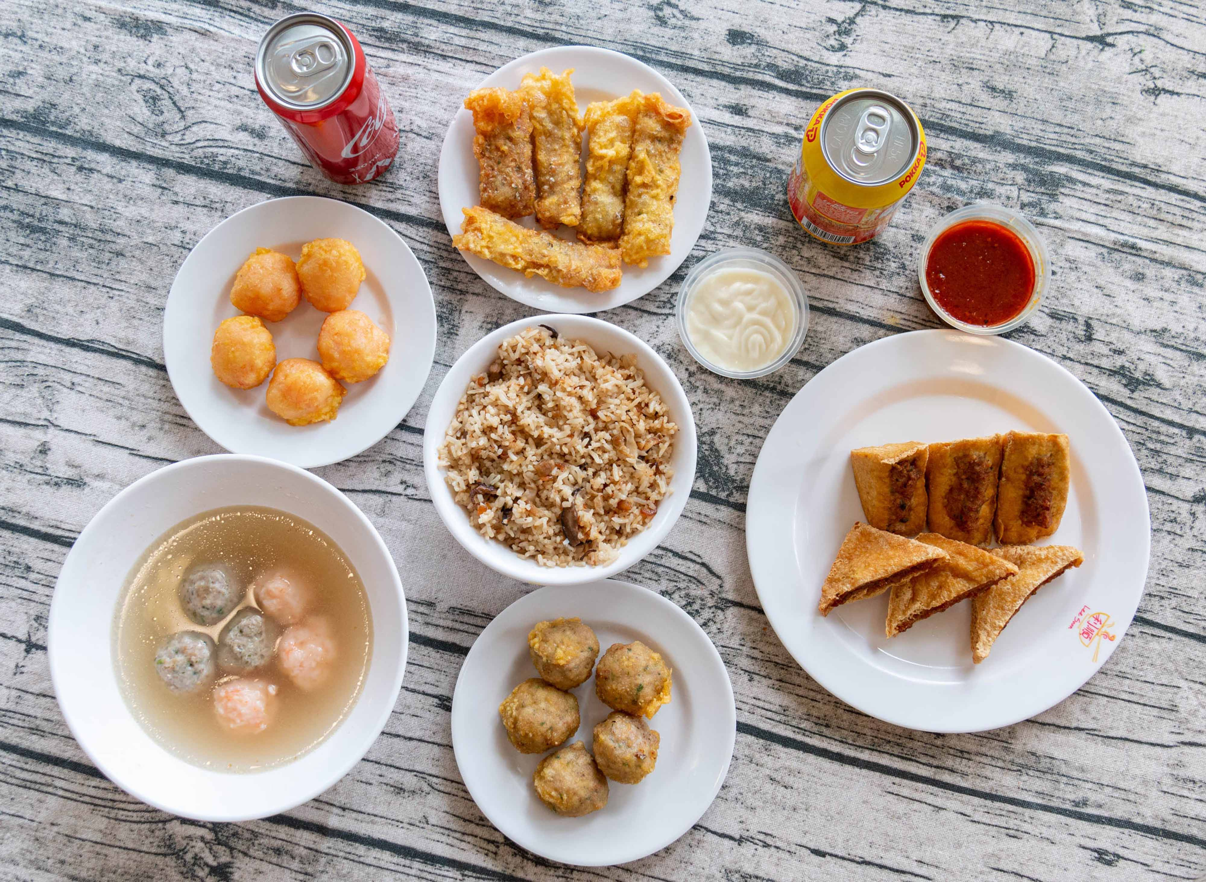 Pin Jia YTF delivery near you in Singapore   foodpanda
