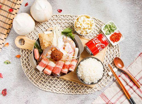 鍋賣局百元小火鍋-羅東公正店