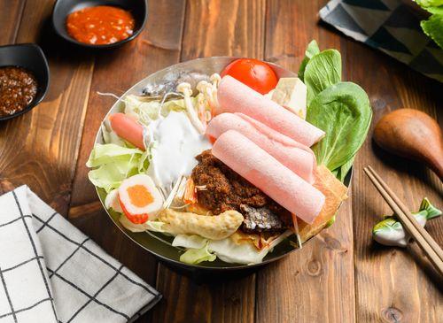 麗媽四季香香鍋