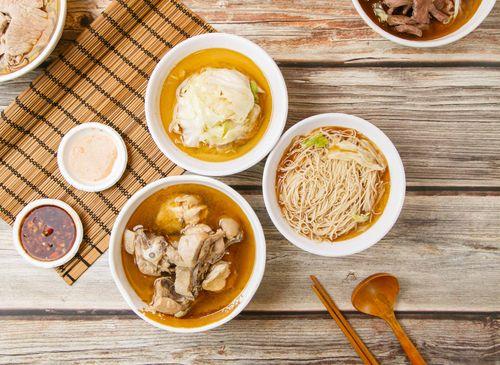 萬華莊家班 麻油雞(吉林店)