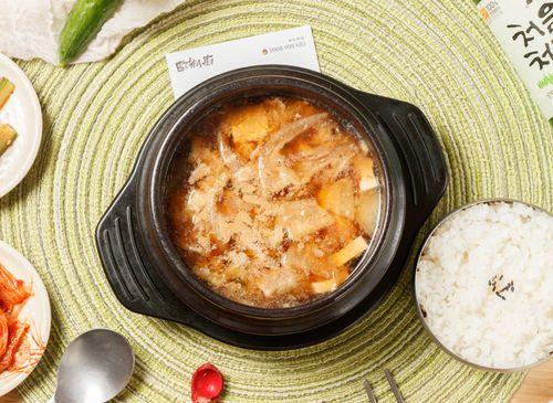 歐爸小廚韓國料理-中山站