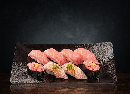 順億鮪魚專賣店-岡山店
