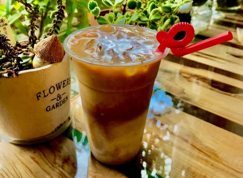 雨豆樹 咖啡 輕飲 現做餐點