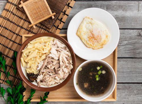 金府城火雞肉飯(永康店)