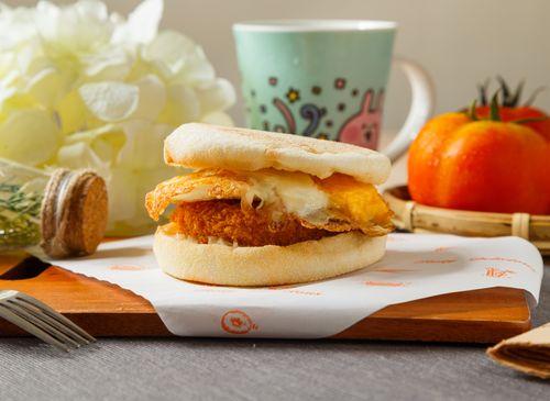 幸屋蔬食早餐(vegan&vegetarian)
