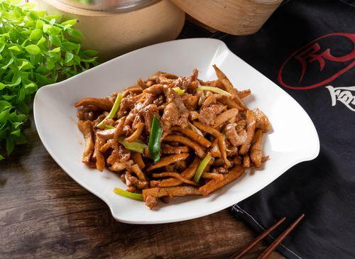 尻食堂-中華料理