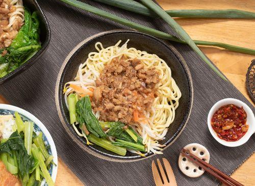 協和麵店-烏日第一家爌肉飯