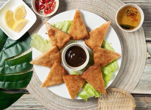 越南南北美食館