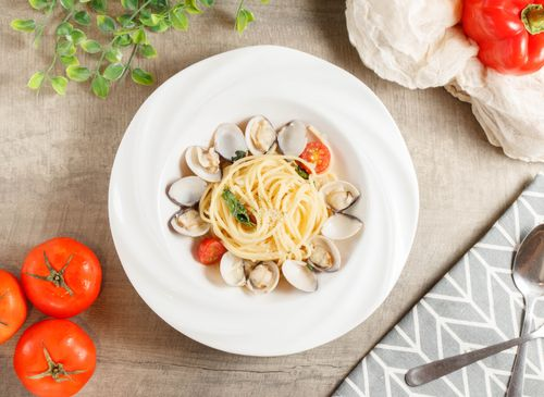 菲斯特義式料理餐廳
