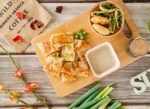佳元蔥油餅舖(南港店)