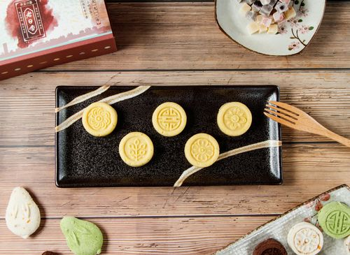 老日香餅舖/新北伴手禮 新莊伴手禮 新莊糕餅 新莊甜點 新莊美食