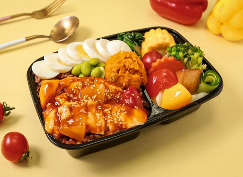 瘦Soul輕食-新莊店-新莊美食|新莊輕食|健康便當|輕食餐盒|健康餐盒|健身餐