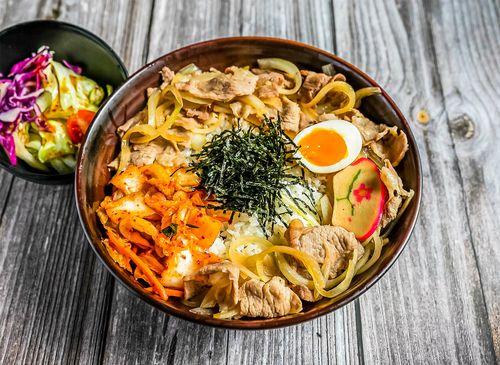 赤燄日式燒肉
