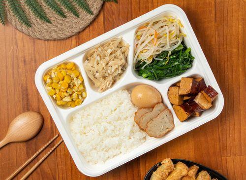 莊家嘉義火雞肉飯魯肉飯(自由店)
