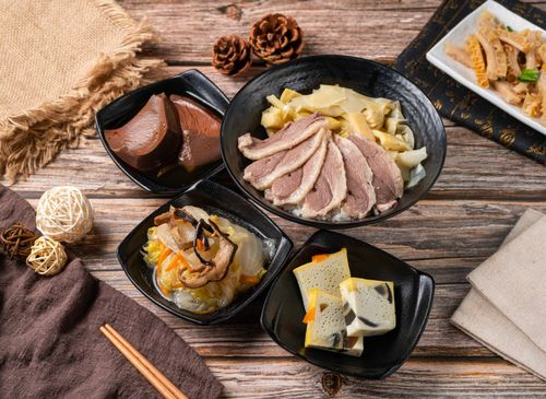 十金鵝 傳統鵝肉(內湖店)