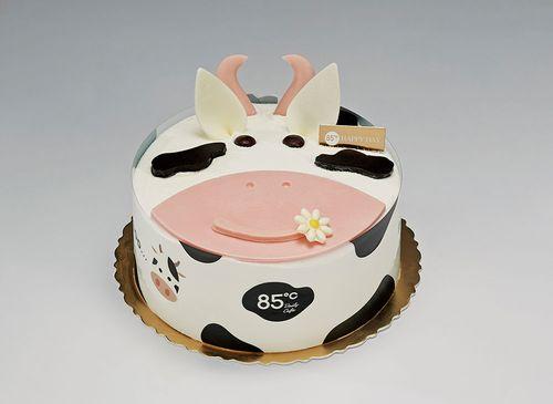 85度C咖啡蛋糕飲料麵包-彰化秀水店