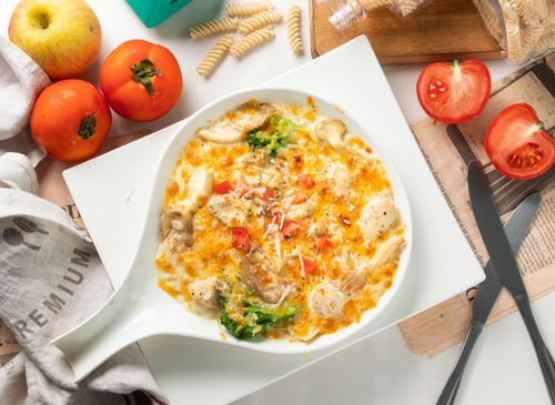 NU PASTA 宜蘭店-宜蘭市美食|意大利麵|焗烤|聚餐餐廳|平價美食|推薦餐廳