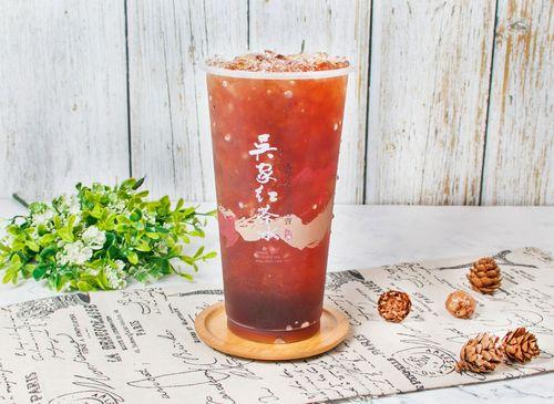 吳家紅茶冰 屏東竹田店