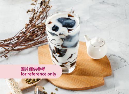 Tea's原味仁德保安店