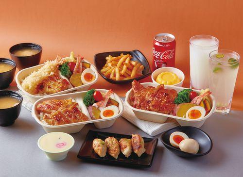 定食8-康寧店