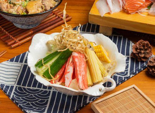海童日式料理