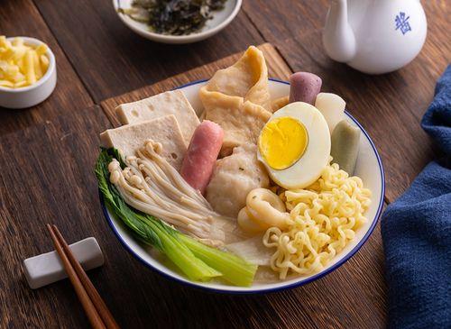 『 兩餐 』두끼韓國年糕火鍋吃到飽-板橋店