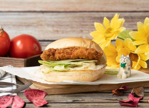 弘爺漢堡 - 鼓山店