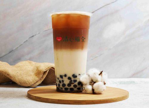 清心福全社斗店-珍珠奶茶手搖飲料專賣店
