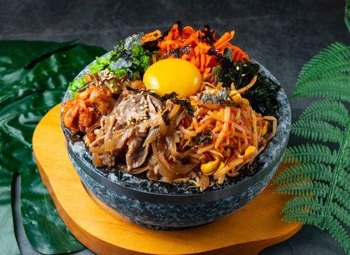 新濟州韓式豆腐鍋