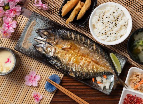 松阪家日式料理