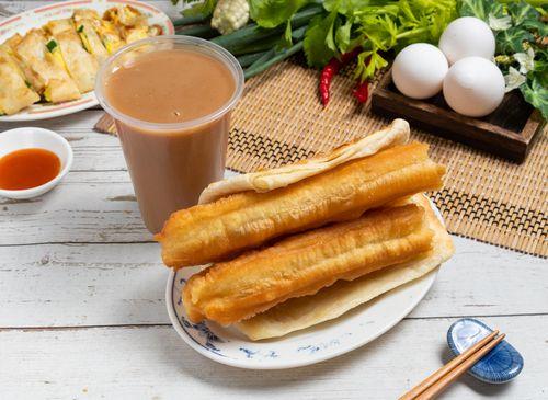 二吉軒豆漿 斗南新店