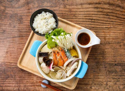 千荷田日式涮涮鍋-世貿店