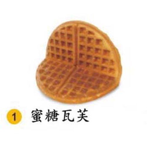 咕咕鬆餅屋 Gu Gu Waffle