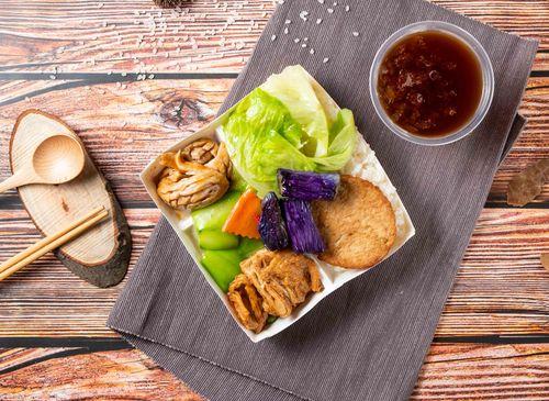 三來素食館 Sun Like Vegetarian Restaurant