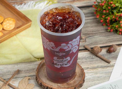 吳家紅茶冰鳥松店
