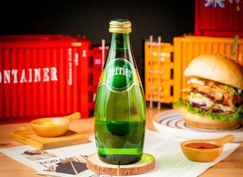 Burger Su 美式蔬食漢堡專賣店