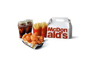 韓風炸鷄腿分享餐 6pc McCrispy Korean Sharing Meal