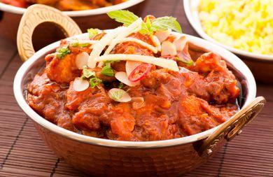 Sagar Indisches Restaurant Berlin