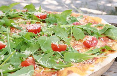 Hallo Pizza Berlin-Tempelhof Berlin
