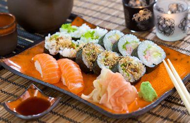 Miyaki Sushi Lounge Berlin