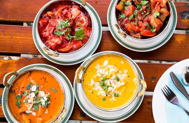 Ambe Indisches Restaurant Berlin