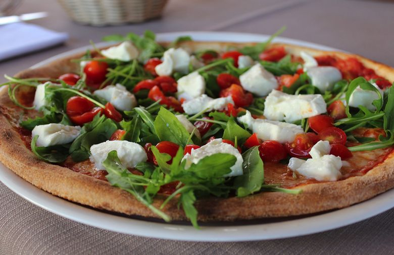 Piccola Pizzeria Berlin