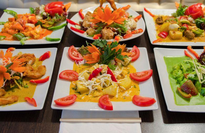 SENSI Asiatisches Restaurant Berlin