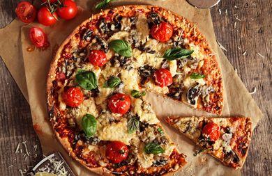 Pizza Piccante Berlin