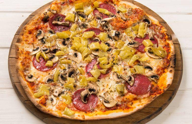 Pizzeria Malaga Berlin