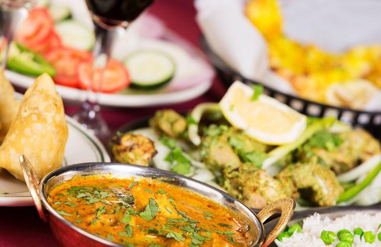 Yogi Original Indian Specialities Berlin