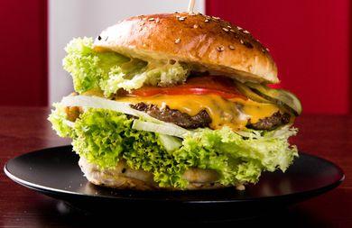Burger Junkys Berlin