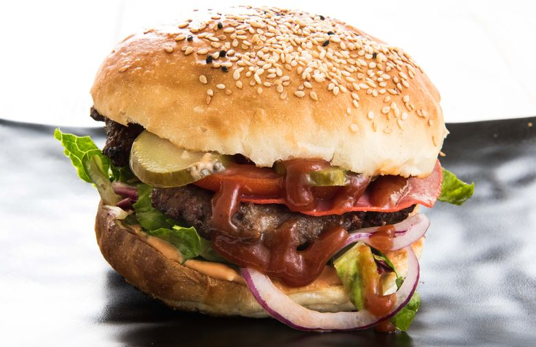 Burger Up Berlin