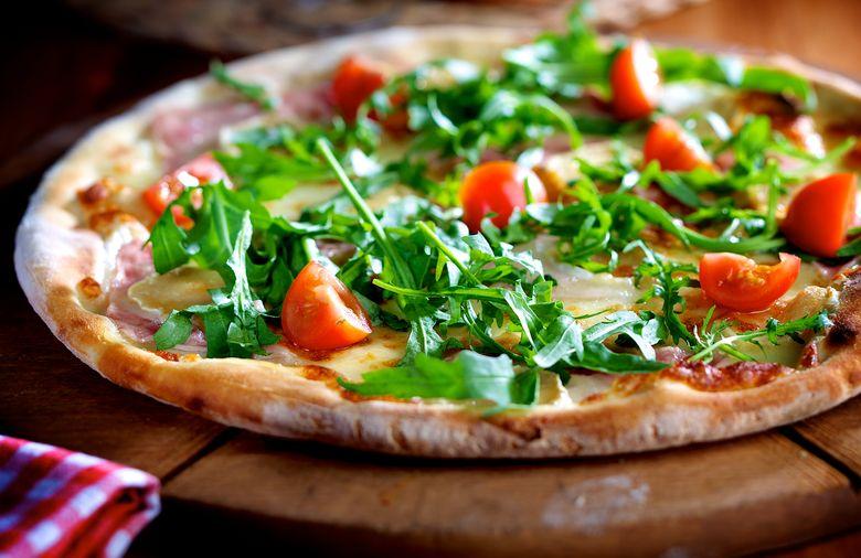 Pizzeria Marcello Uno Berlin