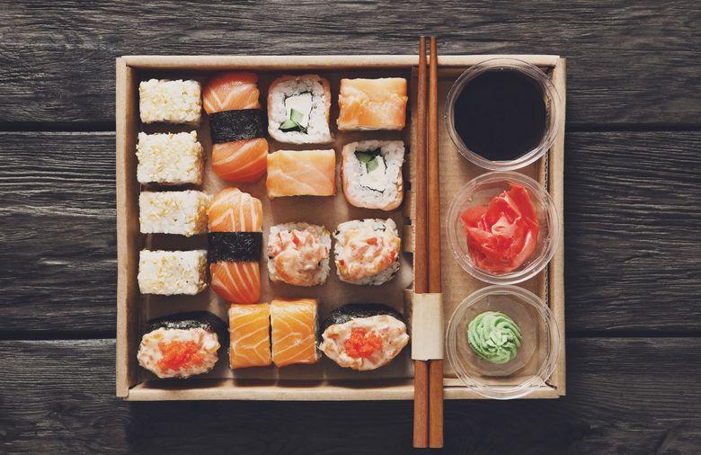 Asuka-Sushi Berlin